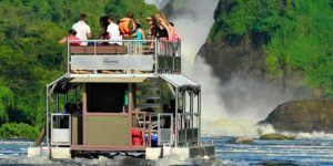 Murchison Falls Boat Cruise